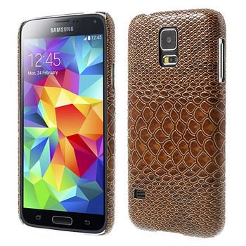 Samsung Galaxy S5 crocodile case