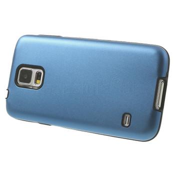 Samsung Galaxy S5|S5 NEO Metal Case Blue