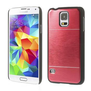 Samsung Galaxy S5 Neo Case Red