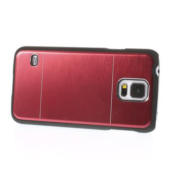 Samsung Galaxy S5|S5 NEO Case Red