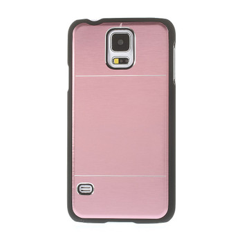 Samsung Galaxy S5|S5 NEO Cover Pink