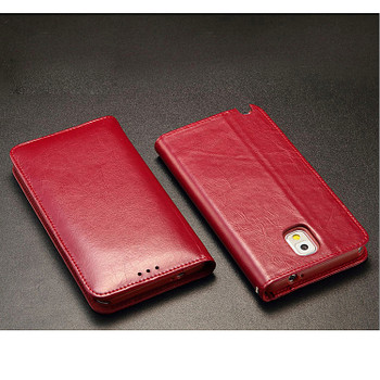 Samsung Note 3 leather cover