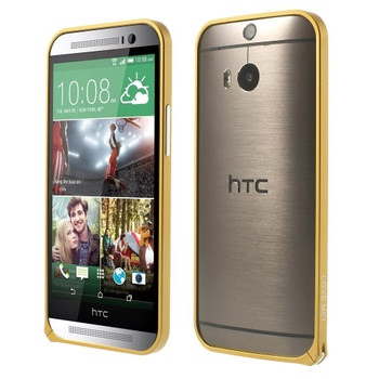 HTC One M8 Aluminum Case