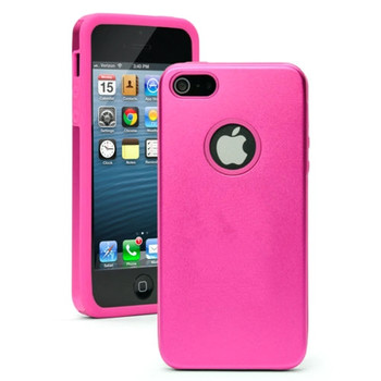 iPhone 5S Pink Cover