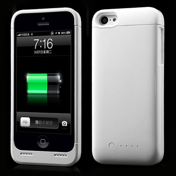 iPhone 5c Emergency Battery