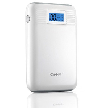 Power Bank Charger 10000mAh for Samsung S5 S4 S3 S2 Note 3 2