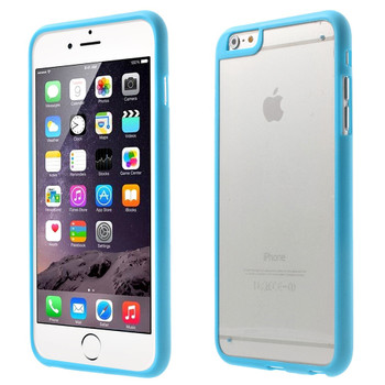 iPhone 6 Plus Case Transparent