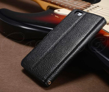 iPhone 6 6S ID Holder Case Black