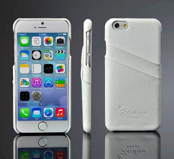 iPhone 6 Card Pocket
