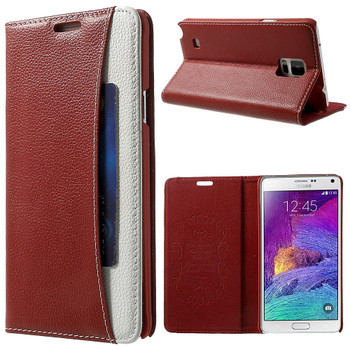 Samsung Note 4 Holster