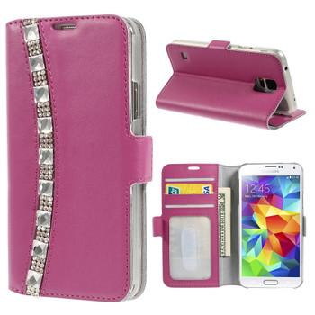 Samsung S5 Neo Case Girls