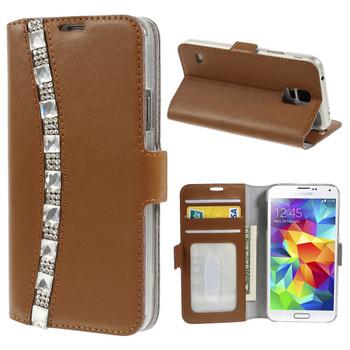 Samsung S5 Neo Diamond Case