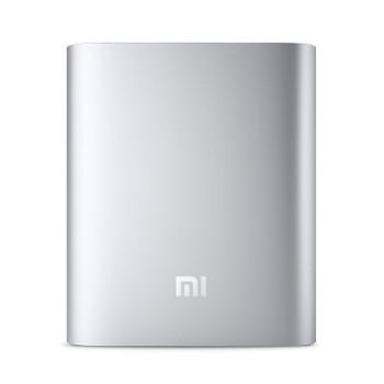 Xiaomi Metal Power Bank 10400mAh