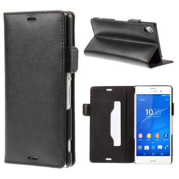 Sony Xperia Z3 Leather