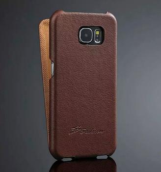 Samsung s6 Leather Flip