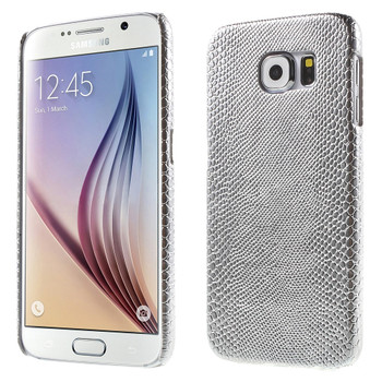 Samsung Galaxy S6 Silver