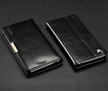 Sony Z3 Wallet Cover
