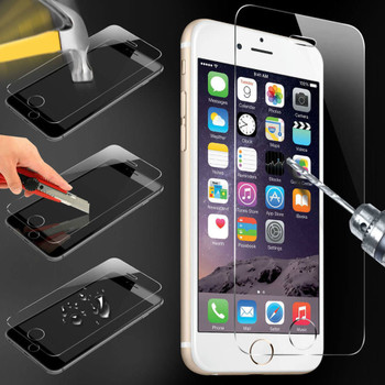 iPhone 6 plus tempered glass