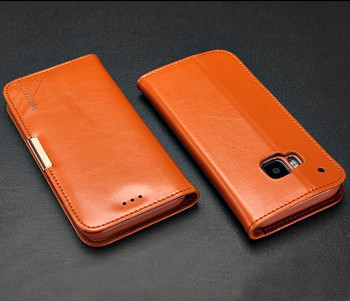 HTC One M9 Phone Leather