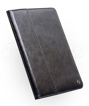 Qialino iPad Air 2 Premium Leather Case Black