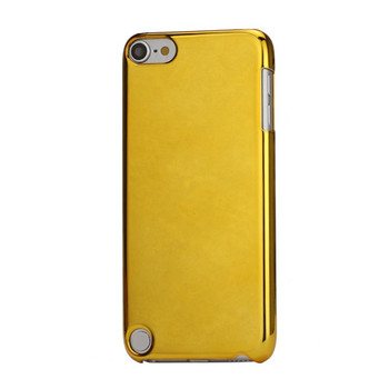 iPod Touch Case Gold