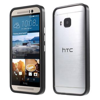 HTC One M9 Metal Bumper