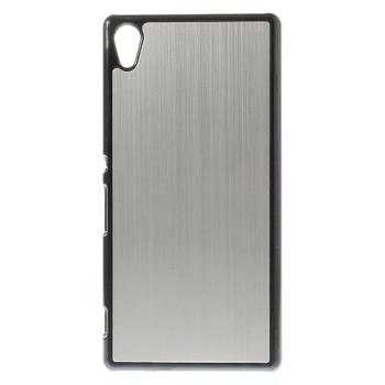 Sony Xperia Z3+Plus Case Silver