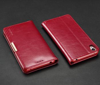 Sony Z3 Plus Card Case