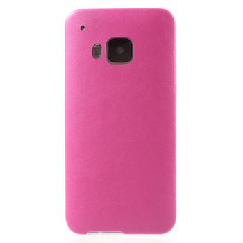 HTC One M9 Case Pink
