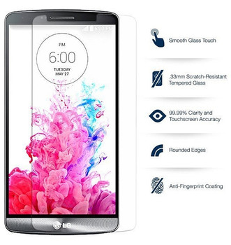 LG G3 Glass