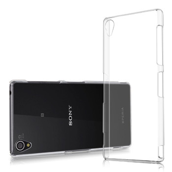 Sony Xperia Z3 Clear Case