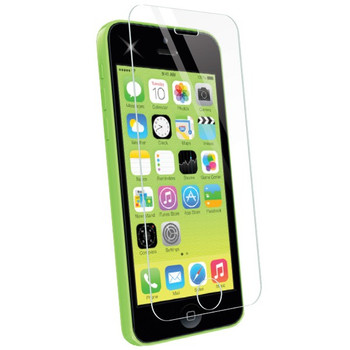 iPhone 5C Tempered Glass Screen Protector