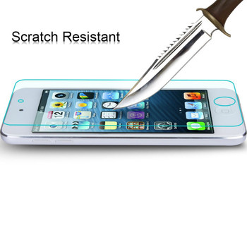 iPod Touch 6/5 Tempered Glass Screen Protector
