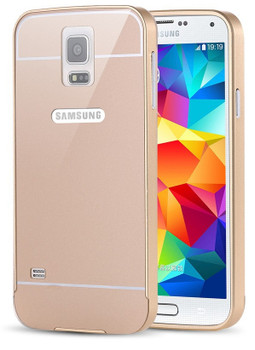 Samsung S5 Metal Bumper