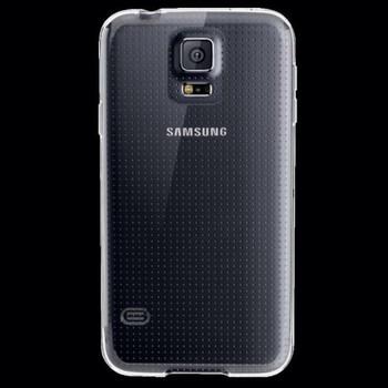 Samsung Galaxy S5 Clear Hard Case