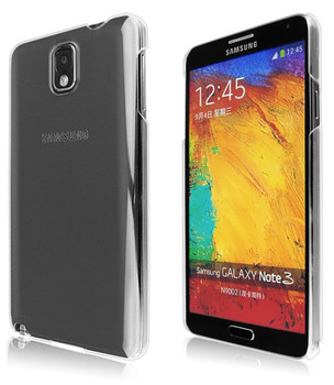 Samsung Galaxy Note 3 Clear case
