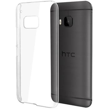 HTC One M9 Clear Case
