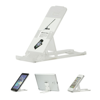 Mobile Phone iPad PC Tablet Stand Clear