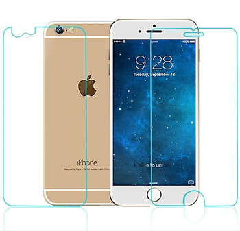 iPhone 6 Glass Front Back