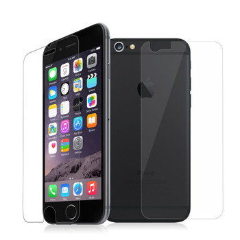 iPhone 6S Plus Glass Front Back