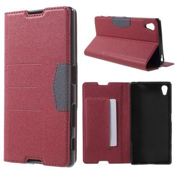 Sony Z5 Wallet Case