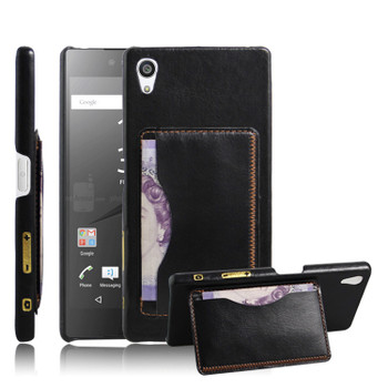 Sony Z5 Back Case