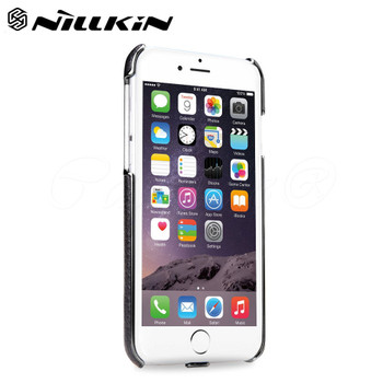 Nillkin iPhone 6 6S Wireless Charging Case Black