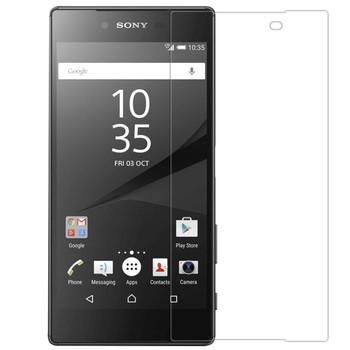 Sony Z5 Glass