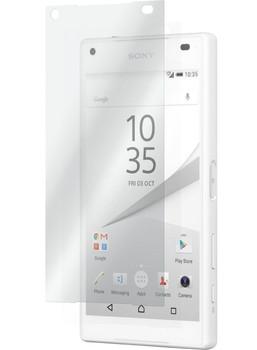 Sony Z5 Compact Glass