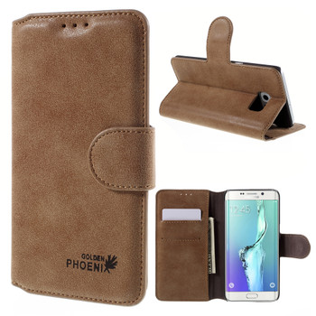 Samsung S6 Edge Plus Case Folio