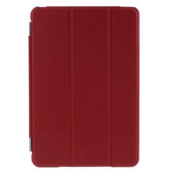 iPad Mini 4 Smart Cover Case Red