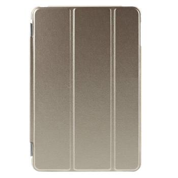 iPad Mini 4 Smart Cover Case Gold