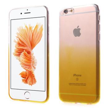 iPhone 6S Case Yellow