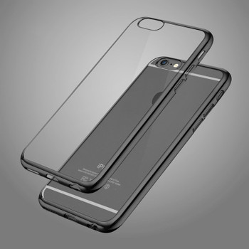 iPhone 6S Bumper Transparent